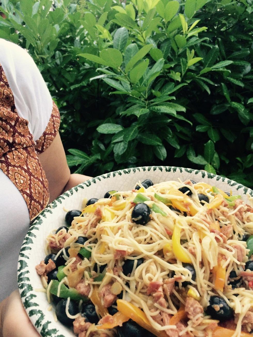 salakanan THAI Offenburg noodle catering