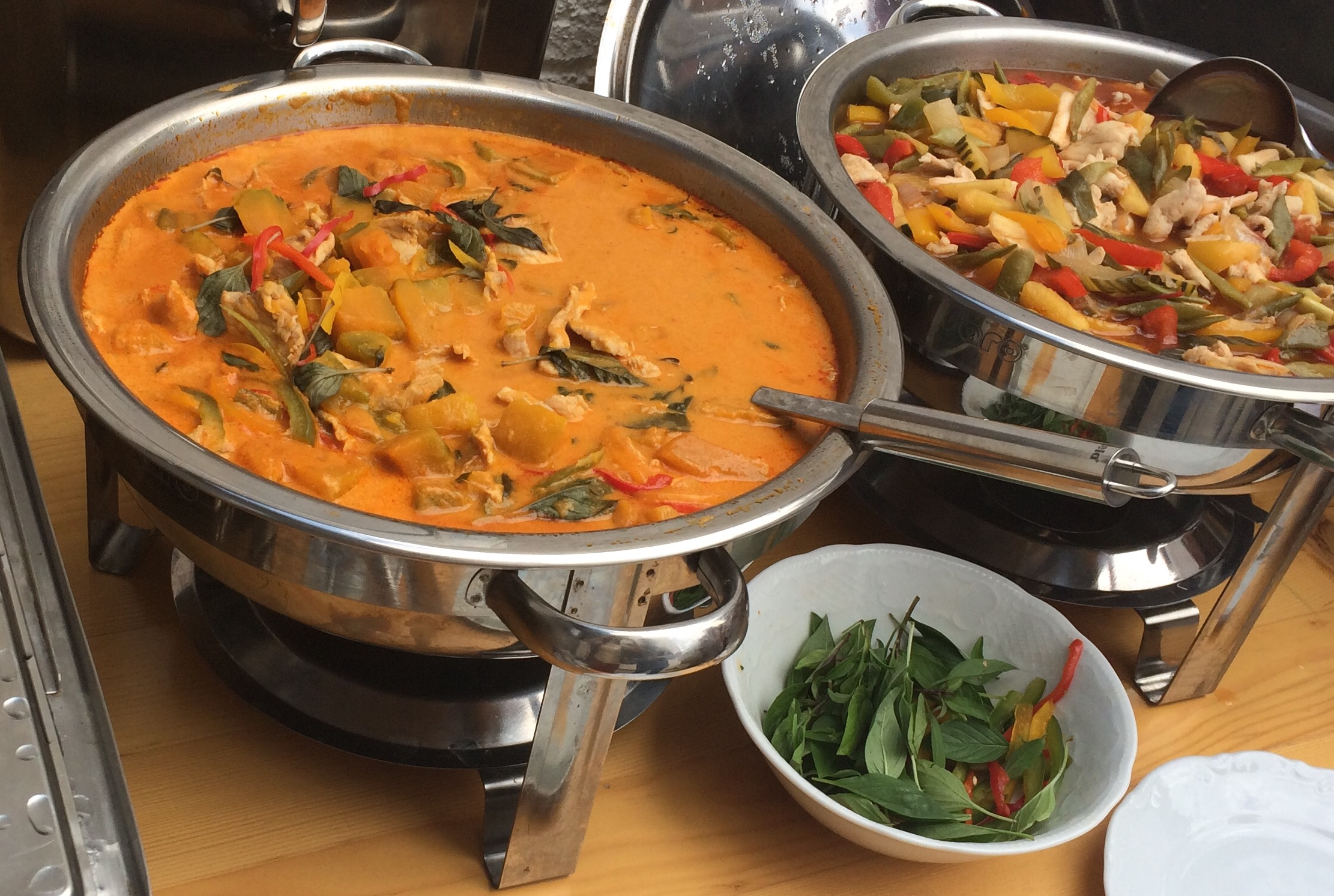 salakanan THAI Offenburg international food catering party 5