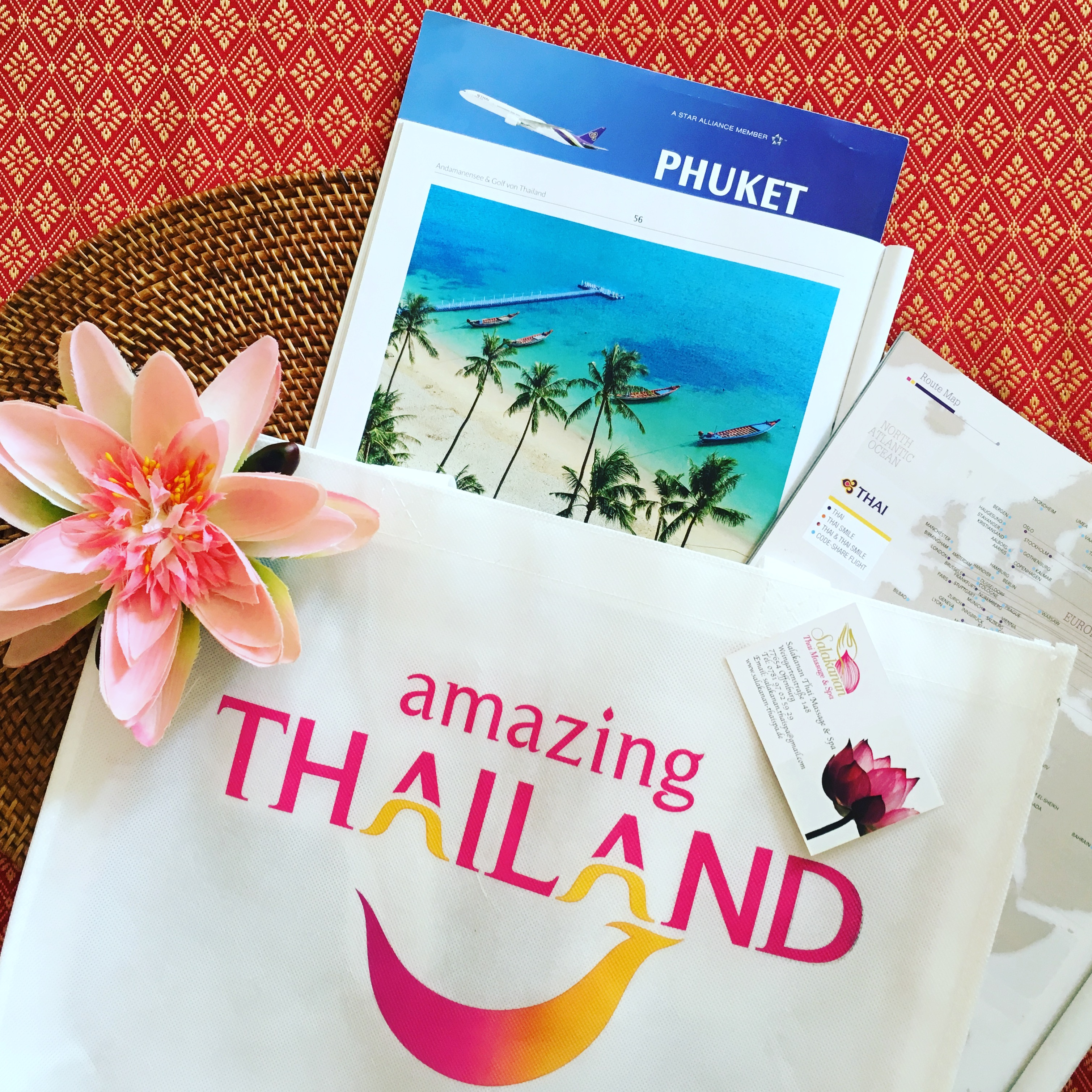 salakanan thai offenburg phuket amazing